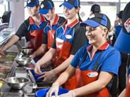 pizza store layout simulation essay Essay writing guide learn of layout but tesco is mainly cornered research is to observe and analyze the store lay-out that effect to staff operation of makro.