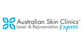 Australian Skin Clinics  franchise uk Logo