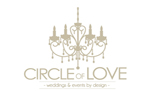 Circle of Love franchise uk Logo