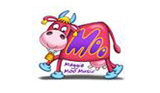 Maggie Moo Music franchise uk Logo