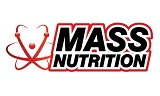 Mass Nutrition franchise uk Logo