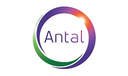 Antal International franchise uk Logo