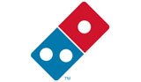 Domino's Pizza franchise uk Logo