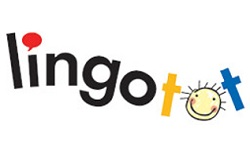 Lingotot franchise uk Logo