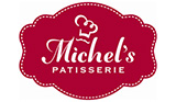 Michel's Patisserie franchise uk Logo