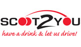 Scoot2you logo