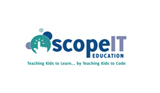 ScopeIT Education logo