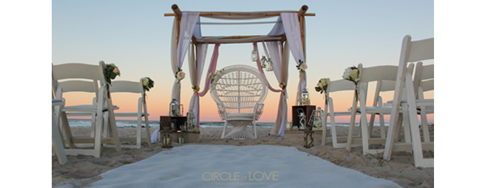Circle of Love franchise business opportunity wedding planner franchisee