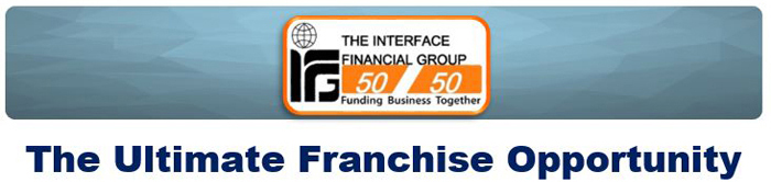 Interface financial group IFG franchise business opportunity Australia international