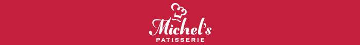 Michel Patisserie treats savouries coffee retail management cakes