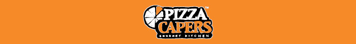 Pizza Capers franchise business opportunity pizzas management retail food fast
