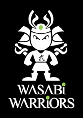 Wasabi Warriors Franchises For Sale In Australia