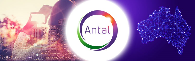antal international Australia master franchise owner