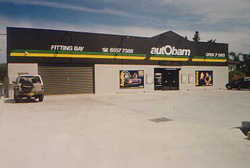 Autobarn franchise for sale in Taree