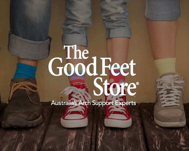 Good feet store franchise expanding across Australia